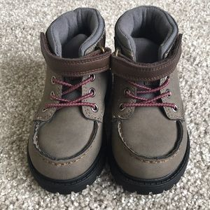 NWT Toddler Boots